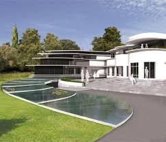 Art Deco House Designs Art Deco House U2013 Baca Homes