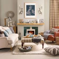 Cottage Living Room Designs by Cozy Cottage Living Room Ideas Grey Rug Grey Throw Blanket Small