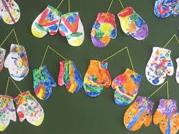 planning marvelous mitten activities for preschool mittens