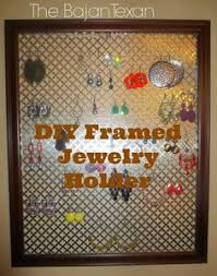 Make Your Own Jewelry Store - look what we found it u0027s national thrift store day jewellery
