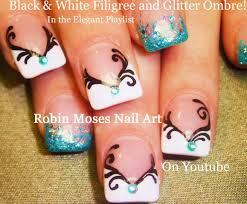 robin moses nail art january 2015