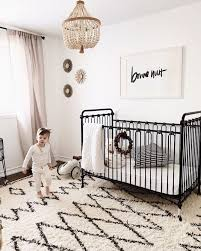 Vintage White Baby Crib best 20 iron crib ideas on pinterest nurseries neutral