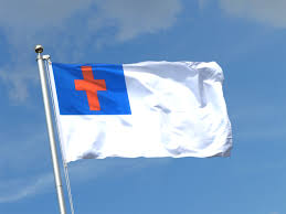 Christian Flag Images Christian Flag 3x5 Ft Flag 90x150 Cm Royal Flags