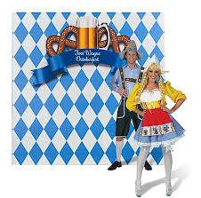 Oktoberfest Decorations Oktoberfest Party Supplies Oktoberfest Decorations Activities