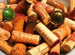 wine corks learn about wine corks how cork works production cork alternatives