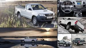 toyota hilux 2012 pictures information u0026 specs