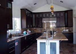 custom kitchen cabinets with glass doors custom kitchen cabinets many styles colors cabinet