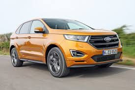 suv ford new ford edge 2016 review auto express