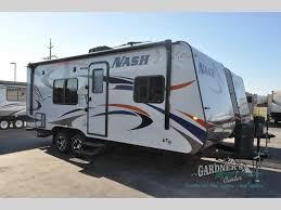 new 2017 northwood nash 22h travel trailer at gardner u0027s rv
