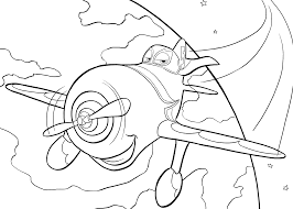 planes coloring pages kids printable free coloring pages