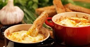 recette boursin cuisine oeuf cocotte au boursin cuisine foodlavie