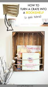 771 best kisten crates images on pinterest crates upcycling