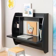 Desk Organizer Shelves Wall Mount Floating Computer Office Home Desk Storage Shelves