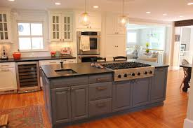 Antiqued Kitchen Cabinets Kitchen Cabinet Antiquing Kitchen Cabinets With Stain Clerestory