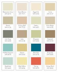 CertaPro Painters Bedrooms Color Palette By CertaPro Painters - Color palette bedroom