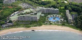 Marriott Waiohai Beach Club Floor Plan Kaua U0027i Marriott Resort U0026 Beach Club Hawaii Revealed
