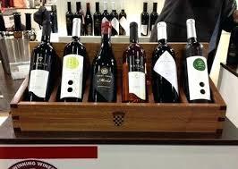 wine display stand metal wine display stand wine stand wire