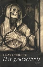 franck thilliez la chambre des morts la chambre des morts hennebelle 1 by franck thilliez