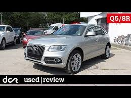 buying a used audi q5 2008 2017 buying advice with common