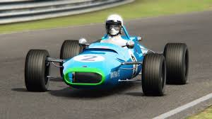 formula 3 assetto corsa vintage formula 3 matra nordschleife youtube