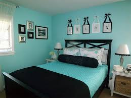 Best  Teal Bedrooms Ideas On Pinterest Teal Wall Mirrors - Blue and black bedroom ideas