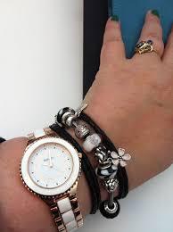 black pandora charm bracelet images Charms for pandora bracelet watch charm for pandora bracelet jpg