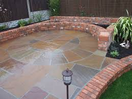 old mill brick garden walling marshalls co uk