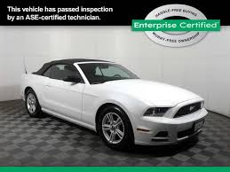 used ford mustang for sale special offers edmunds