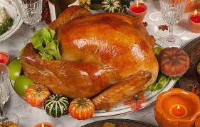 gluten free thanksgiving meals
