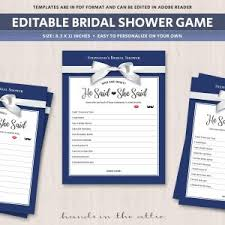 co ed bridal shower bridal shower archives printable stationery weddings