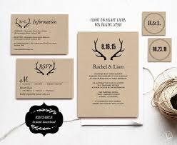 diy wedding invitation template printable wedding invitations diy wedding invitation template