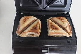 How To Make Toast In Toaster Oven Potato Sandwich Recipe How To Make Aloo Sandwich Recipe With Bread