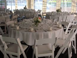 Padded Lawn Chairs Tremont Rentals Photo Gallery Under The Tent Table Setting