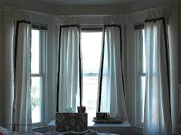 Kitchen Bay Window Curtain Ideas Box Bay Window Curtains Ideas 100 Kitchen Bay Window