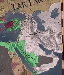 Mongol Empire Map Yes Khan A Mongol Empire Aar Page 2 Paradox Interactive Forums