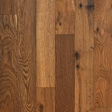 Engineered Hardwood Flooring Mm Wear Layer White Oak Vinci Oil 5 8