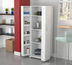 kitchen storage cabinets with doors and shelves kitchen cabinet storage white food pantry shelf