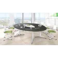 H Enverstellbarer Tisch Canvaro Steh Sitz Tisch Typ A Von Assmann Büromöbel 80 Cm Tief