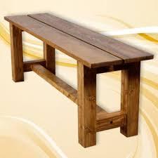 banc de cuisine en bois superbe fabriquer un meuble de cuisine 10 fabriquer un banc en