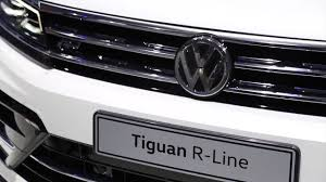 volkswagen tiguan 2016 white 2017 volkswagen tiguan design autousafans