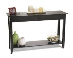 Glass Sofa Table Modern by Contemporary Sofa Tables Black Centerfieldbar Com