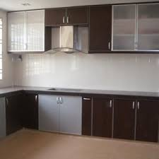 Sky Kitchen Cabinets Tag For Aluminum Kitchen Cabinets Design Aluminium Kitchen
