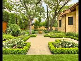 Tuscan Backyard Landscaping Ideas Tuscan Garden Ideas Youtube