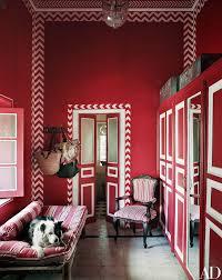 a jaipur jewel box via architectural digest home decor