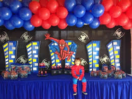 spiderman themed birthday party invitations all the best