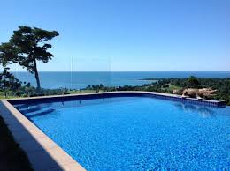 mission beach accommodation most luxurious holiday house call