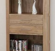 Bookcase Storage Units Solid Oak Bookcase U2039 Decor Love