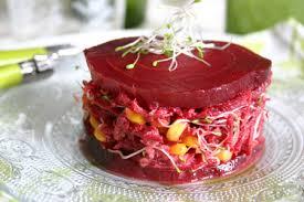 recette cuisine crue recette cru cuit de betteraves à l alfalfa cuisinez cru cuit de