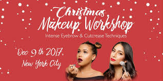 Make Up Classes In Chicago New York Ny Makeup Classes Events Eventbrite