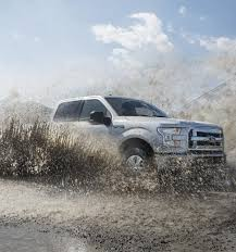 Ford F150 Truck Safety - 2017 ford f 150 truck features ford com